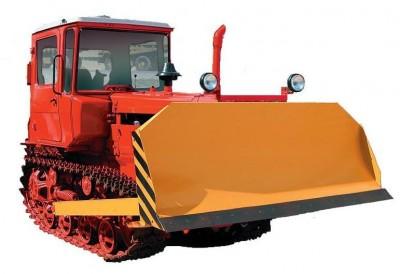 Бульдозер «ДТ-75»