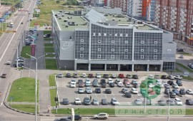 Бизнес-центр «СИТИ»