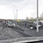 ЦОФ «Щедрухинская»